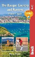 Basque Country & Navarre 2 France-Spain