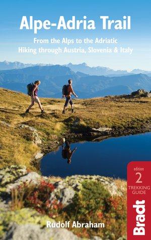 Alpe-Adria Trail 2 From Alps to Adriatic