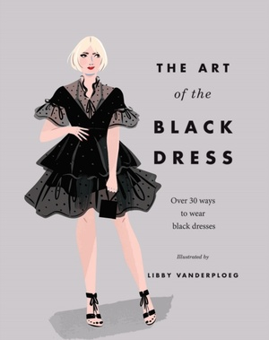 Art Of The Black Dress