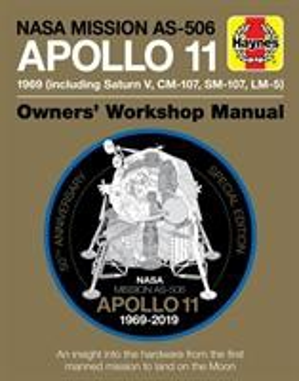 Apollo 11 50th Anniversary Edition