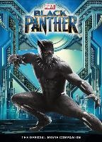 Marvel's Black Panther: The Official Movie Companion Book
