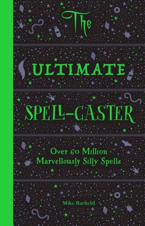 Ultimate Spell-caster