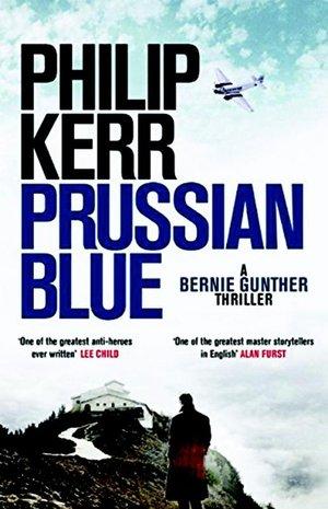 Kerr, P: Prussian Blue