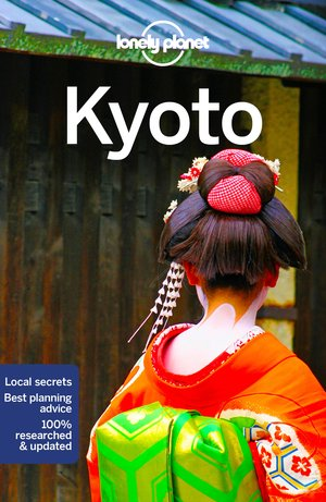 Kyoto 7 city guide + map