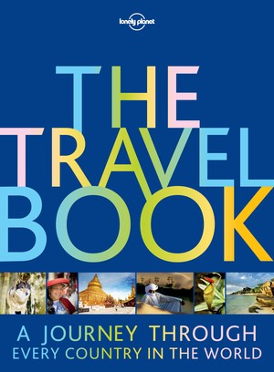 Travel Book a journey through every country in the world