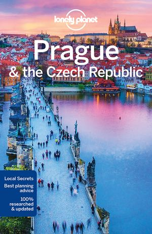 Prague & the Czech Republic 12