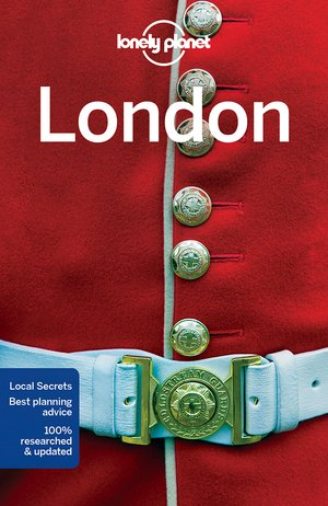 London 11 city guide + map