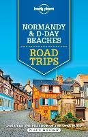 Normandy & D-Day beaches 2 road trips