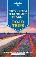 Provence & Southeast France 2 road trips