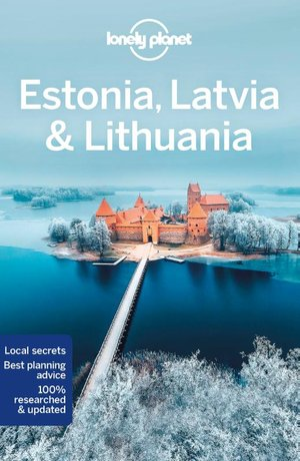 Estonia / Latvia & Lithuania 8