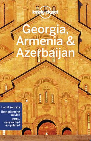 Georgia - Armenia & Azerbaijan 6