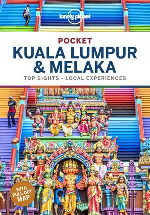 Kuala Lumpur pocket guide 3