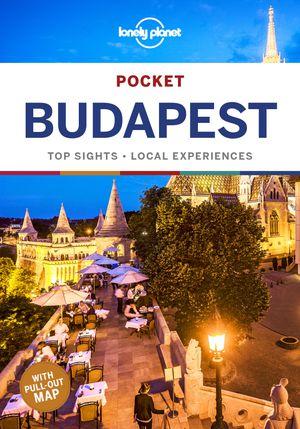 Budapest pocket guide 3