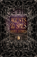 Agents & Spies Short Stories