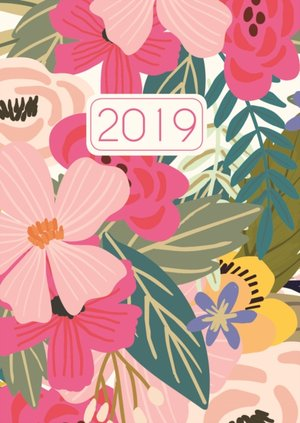 Fashion Diary Mia Charro Floral Md D 2019