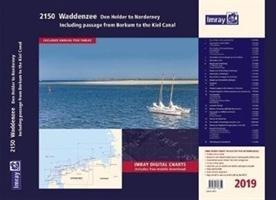 Imray Chart Atlas 2150