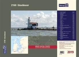 Imray Chart Atlas 2160