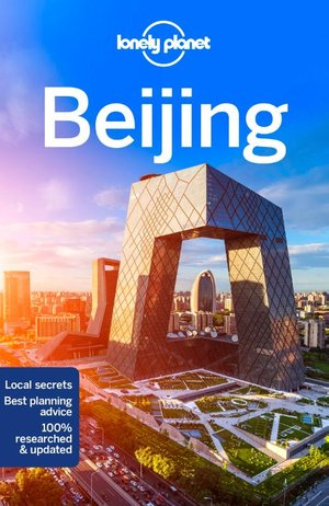 Lonely Planet Beijing