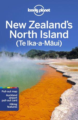 New Zealand's North Island 6