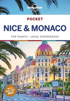 Nice & Monaco pocket guide 1