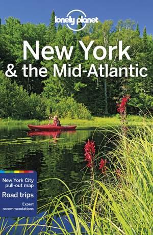 New York & the Mid-Atlantic 1