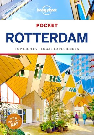 Lonely Planet Pocket Rotterdam Guide Gids