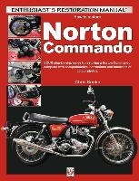How To Restore Norton Commando