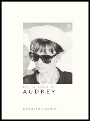 Little Book Of Audrey Hepburn