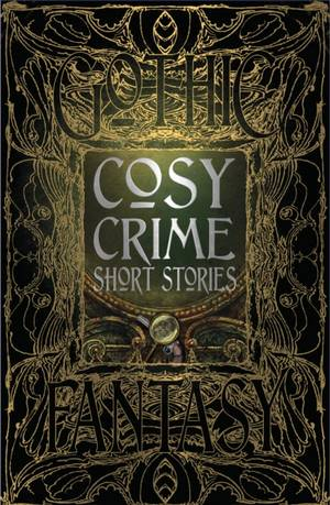 Cosy Crime Short Stories