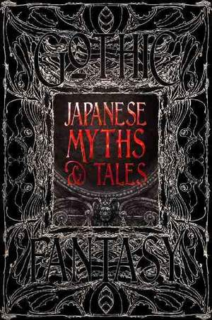 Japanese Myths & Tales