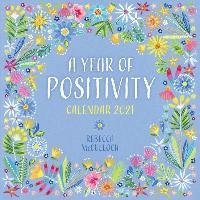 YEAR OF POSITIVITY BY REBECCA