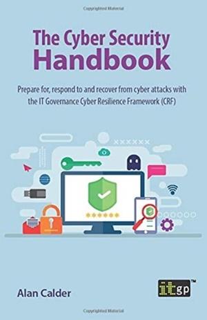 The Cyber Security Handbook