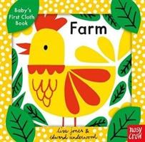 Tiny Little Story: Farm