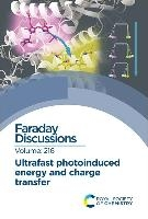 Ultrafast Photoinduced Energy And Charge Transfer