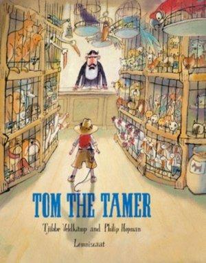 Tom The Tamer
