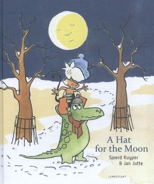Hat For The Moon