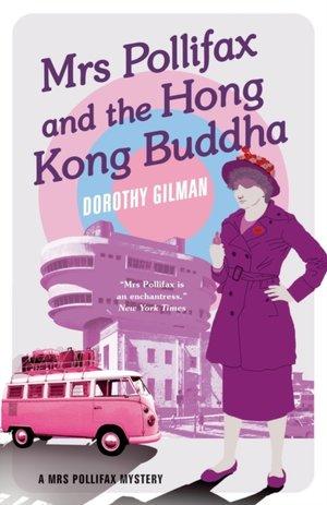 Mrs Pollifax And The Hong Kong Buddha