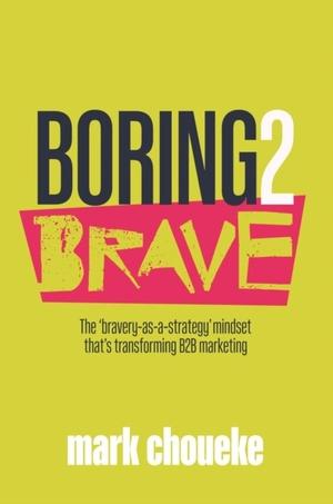 Boring2brave