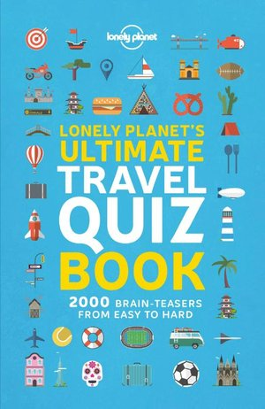 Ultimate Travel Quiz Book