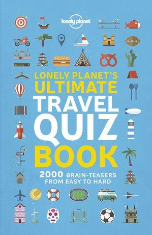 Ultimate Travel Quiz Book