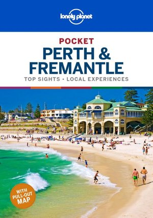 Perth & Fremantle pocket guide 1