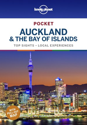 Auckland & the Bay of Islands pocket guide 1