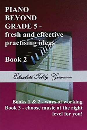 Piano Beyond Grade 5 Book 2