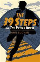 The Thirty Nine Steps & The Power House