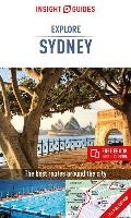 Insight Guides Explore Sydney (travel Guide With Free Ebook)