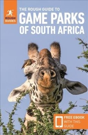 Game Parks of South Africa 1