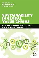 Sustainability In Global Value Chains