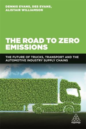 The Road To Zero Emissions