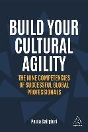 Build Your Cultural Agility