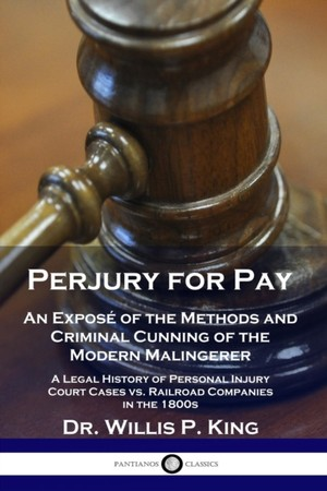 Perjury For Pay